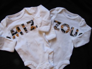 MIZ-ZOU $20 short sleeve set $24 long sleeve set